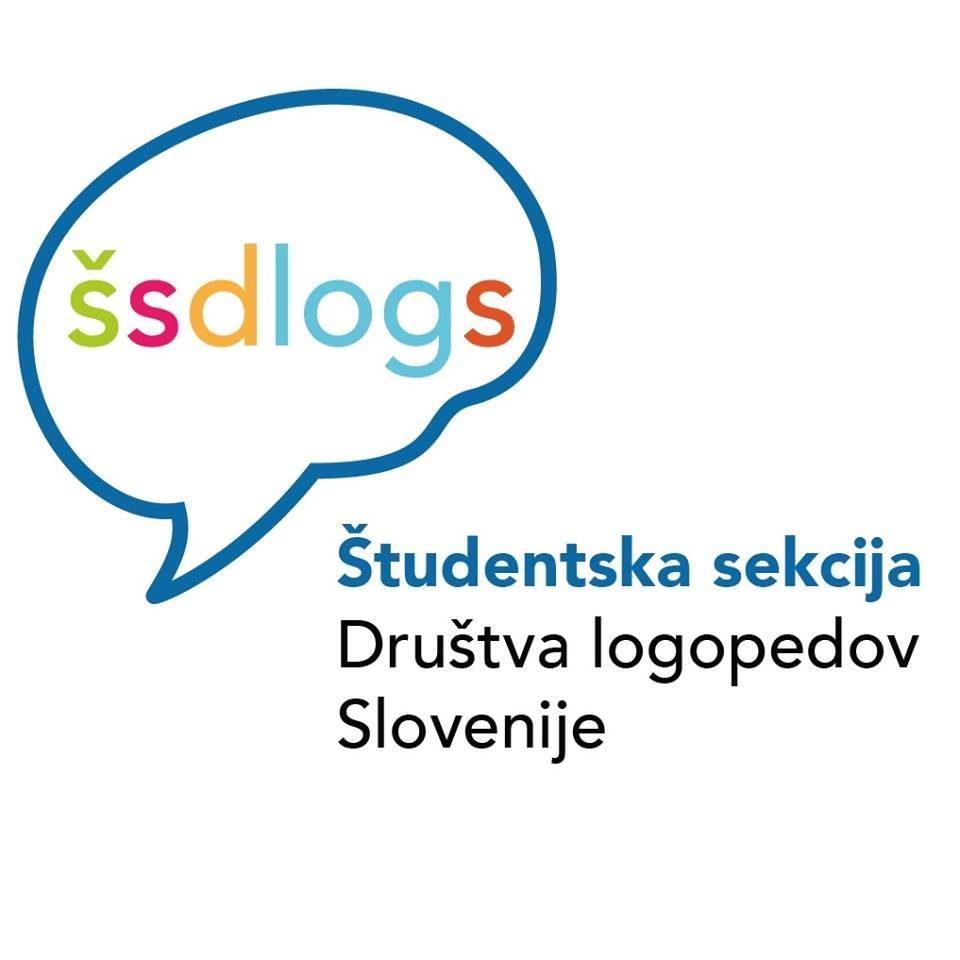 Študentska sekcija Društva logopedov Slovenije